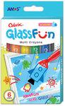 Amos - Colorix Glass Fun 6'S - GF6P