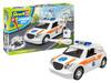 Revell - 1/20 - Junior Kit - Rescue Car (Plastic Model Kit)