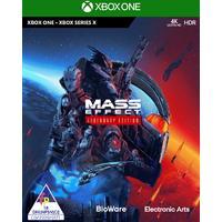 Mass Effect Legendary Edition (Xbox One / Xbox Series X)