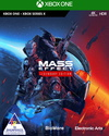 Mass Effect Legendary Edition (Xbox One / Xbox Series X)
