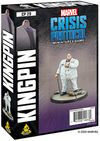 Marvel Crisis Protocol - Kingpin Expansion (Miniatures)