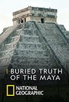 Buried Truth Of The Maya (Region 1 DVD)