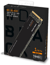 WD Black SN850 1TB NVMe M.2 2280 Solid State Drive