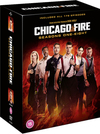 Chicago Fire - Seasons 1 to 8 (DVD)