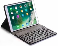 Tuff-Luv Backlit Bluetooth Keyboard Case For Apple Ipad Mini 5 - Black (5055205288574) - Cover