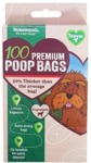 Rosewood - Degradable Doggie Bags (100pc)