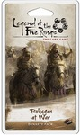 Legend of the Five Rings: The Card Game - Rokugan at War Dynasty Pack (Card Game)