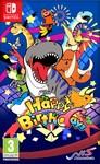 Happy Birthdays (French Box - EFIGS in Game) (Nintendo Switch)