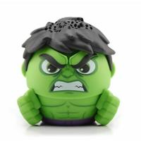 Bitty Boomers - Marvel - Hulk - Portable Bluetooth Speaker