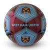 West Ham United F.C. - Signature Football (Size: 5)