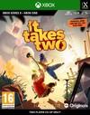 It Takes Two (Xbox Series X / Xbox One)