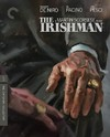 Criterion Collection: Irishman (Region A Blu-ray)