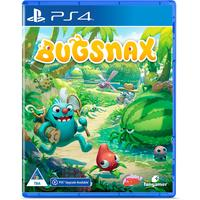 Bugsnax (PS4/PS5 Upgrade Available)
