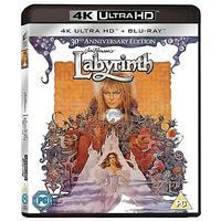 Labyrinth (4K Ultra HD + Blu-ray)