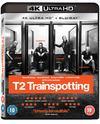 T2 Trainspotting (4K Ultra HD + Blu-ray)