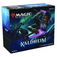 Magic: The Gathering - Kaldheim Bundle (Trading Card Game)