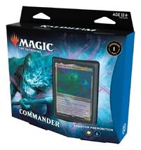 Magic: The Gathering - Kaldheim Commander Deck - Phantom Premonition (Trading Card Game)