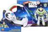 Mattel - Toy Story - Galaxy Explorer Spacecraft (Figure)