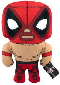 Funko Pop! Plush - Marvel Lucha Libre - Deadpool Plushie - Cover