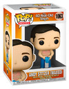 Funko Pop! Movies - 40 Year Old Virgin - Andy Waxed
