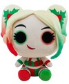 Funko Pop! Plush - DC Holiday - Holly Quinn With Mallet