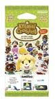 amiibo Card: Animal Crossing Series 1 (Nintendo Switch) Cover