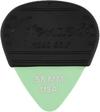 Fender Mojo Grip Dura Tone Delrin .58mm Guitar Pick (3 pack)
