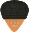 Fender Mojo Grip Dura Tone Delrin .84mm Guitar Pick (3 pack)