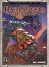 The Art of Darksiders Genesis - Thq (Hardcover)