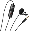 Boya Digital Lavalier Microphone (For Tablets & DSLR)