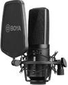Boya XLR Large Diaphragm Condenser Microphone
