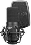 Boya XLR Large Diaphragm Cardiod Condenser Microphone