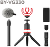 Boya VG330 Youtuber/Live Streamer Vlog Kit
