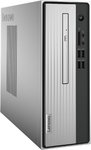 Lenovo IdeaCentre 510 Intel Core i3-10100 4GB RAM 1TB HDD Slim DVD Rambo WLAN BT USB Calliope Mouse Warm Silver Win 10 Home PC/Workstation