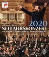 Andris Nelsons / Wiener Philharmoniker - New Year's Concert 2020 (Region A Blu-ray)