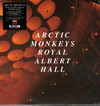 Arctic Monkeys - Live At the Royal Albert Hall (Clear Vinyl) (Vinyl)