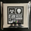 Muse - Simulation Theory Deluxe Film Box Set (LP +Blu-Ray +Cassette)