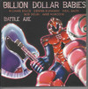 Billion Dollar Babies - Battle Axe: Complete Edition (Remastered Capacity Wallet) (CD)
