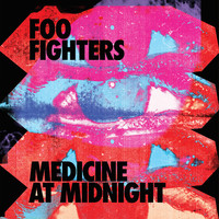 Foo Fighters - Medicine At Midnight (Vinyl)