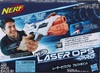 NERF - Laser Ops Pro AlphaPoint Single Shoot Combat Blaster
