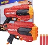 NERF - N-Strike Mega Tri Break Outdoor Blaster