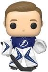 Funko Pop! NHL - Lightning - Andrel Vasilevskiy (Home Jersey)