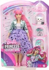 Barbie - Dreamhouse Adventures Deluxe Princess Doll 2