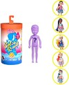 Barbie - Chelsea Paint Reveal Doll