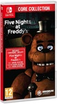 Five Nights at Freddy's - Core Collection (Nintendo Switch)