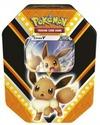 Pokémon TCG - V Powers Tin - Eevee V (Trading Card Game)