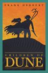 Children Of Dune - Frank Herbert (Paperback)