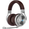 Corsair Virtuoso RGB SE Wireless High-Fidelity 7.1 Gaming Headset - Espresso