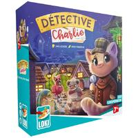 Detective Charlie (Board Game)