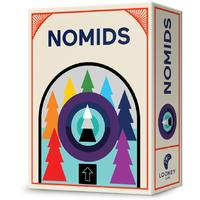 Nomids (Card Game)